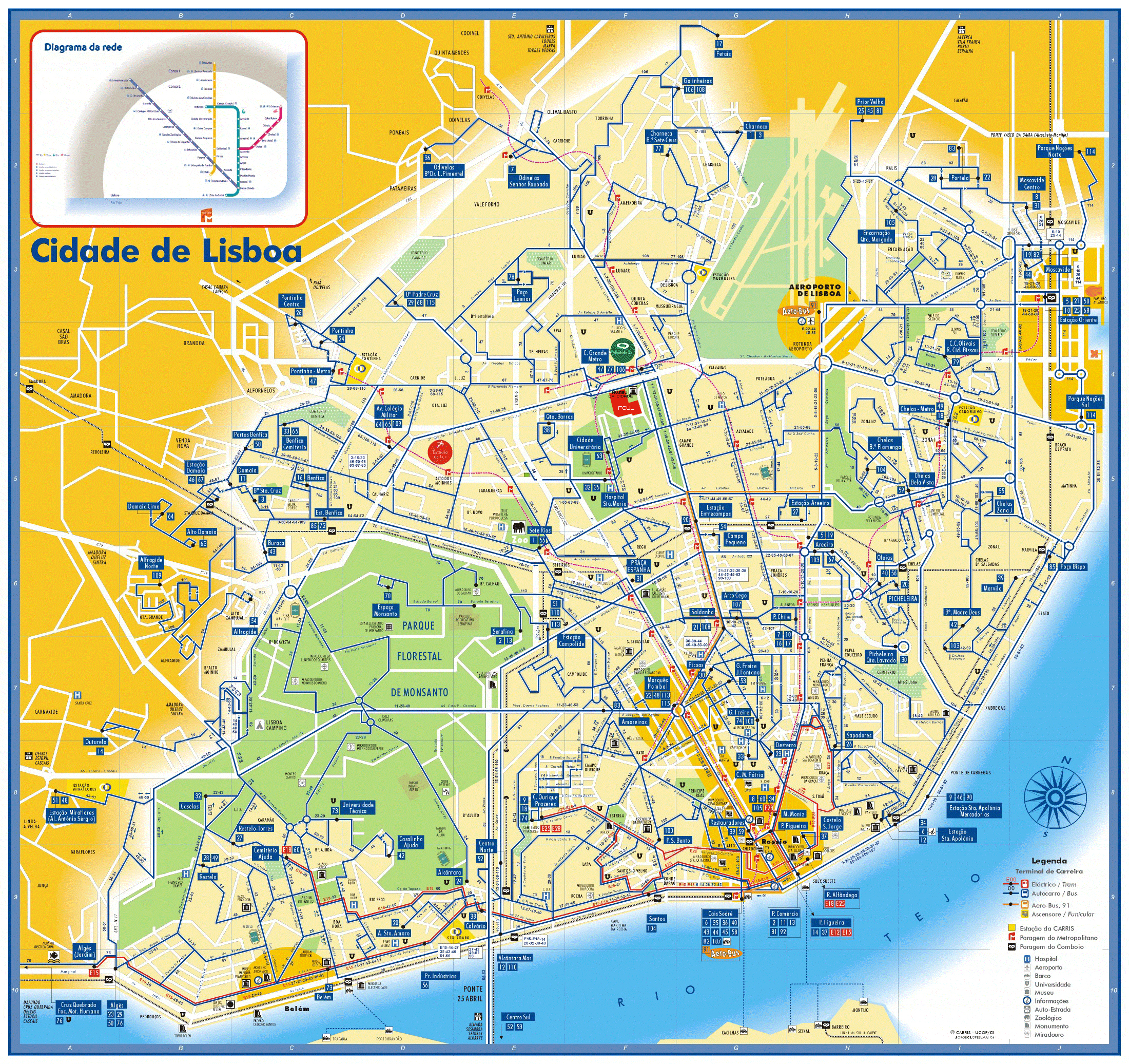 Maps of Portugal Map Library Maps of the World