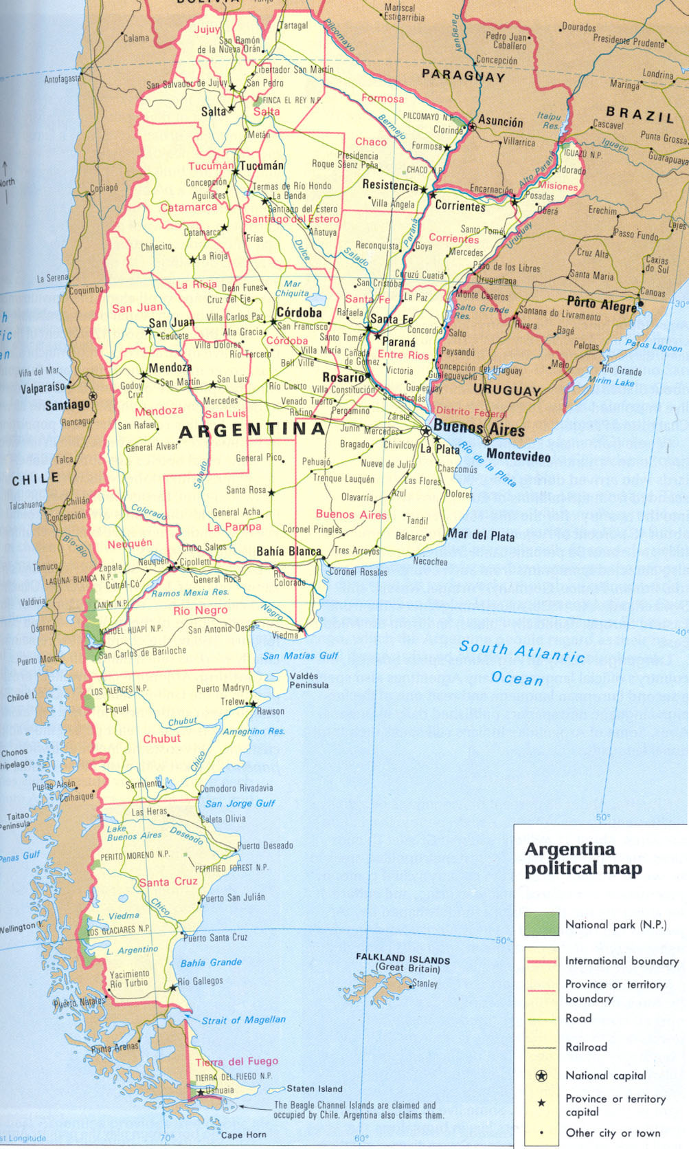 Maps Of Bolivia Chile  Best İdeas