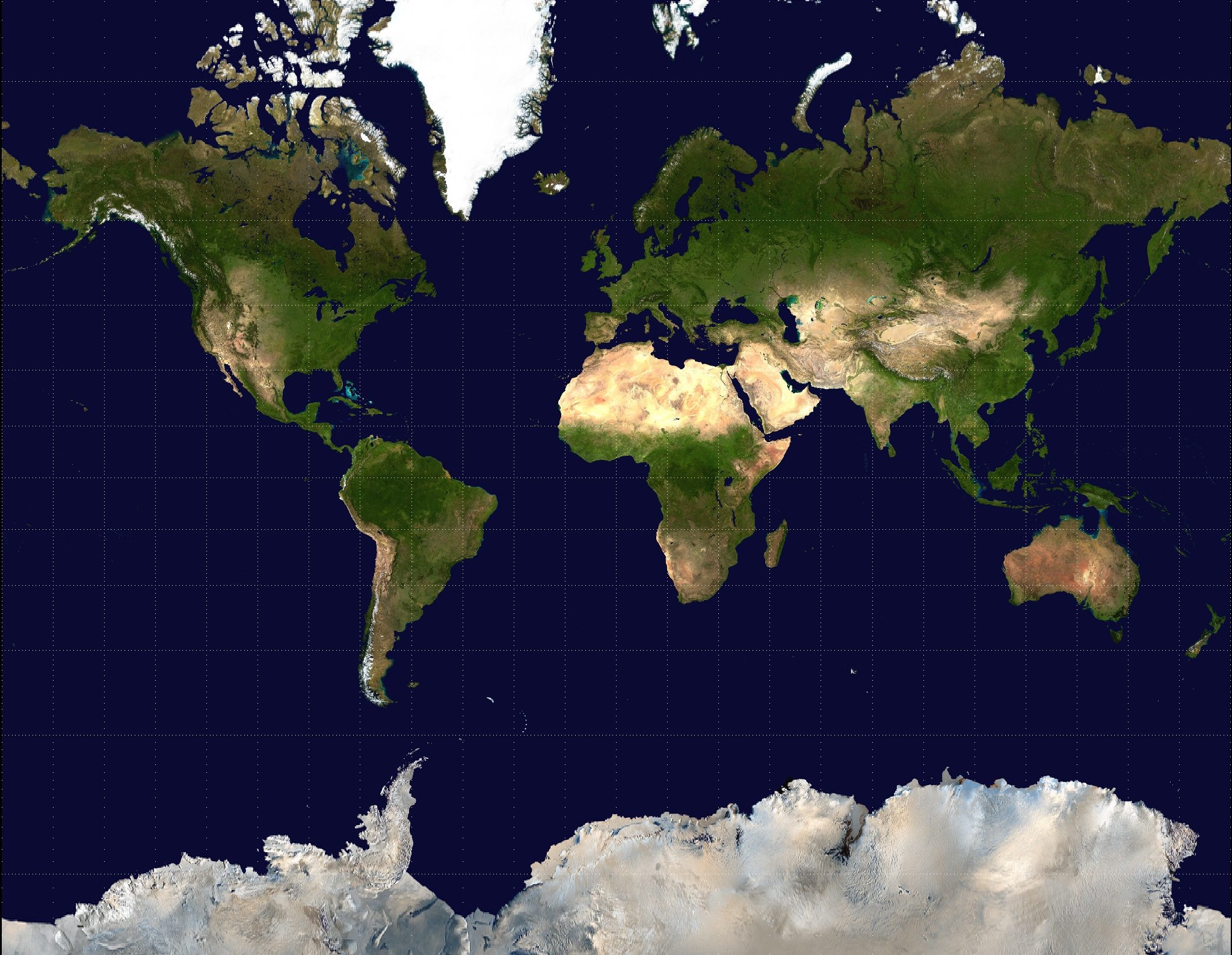 Map Library Maps Of The World Maps Of All Countries In The - Earth satellite maps online